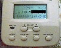callerID