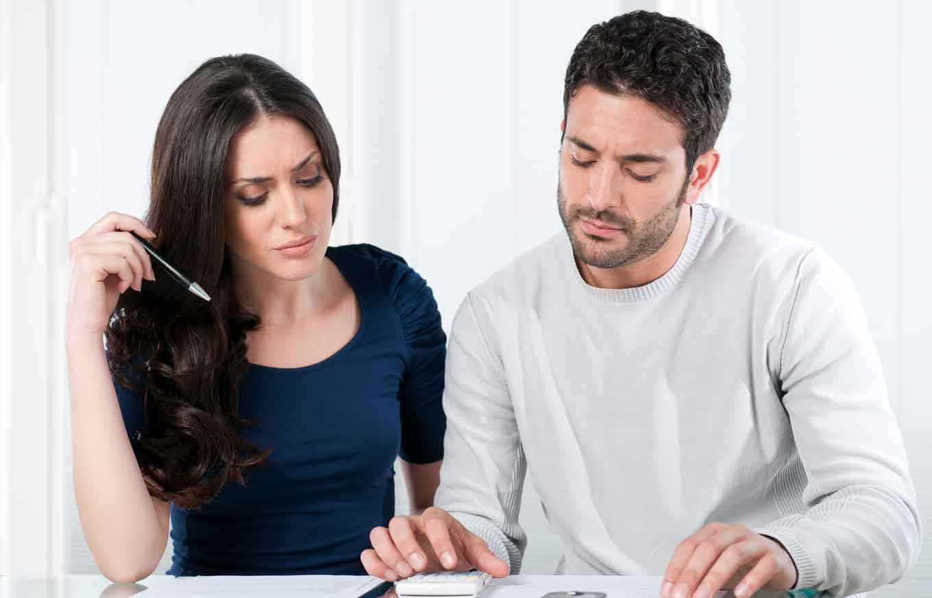 Your Spouse's Credit Could Hurt Your Chances of Buying a Home