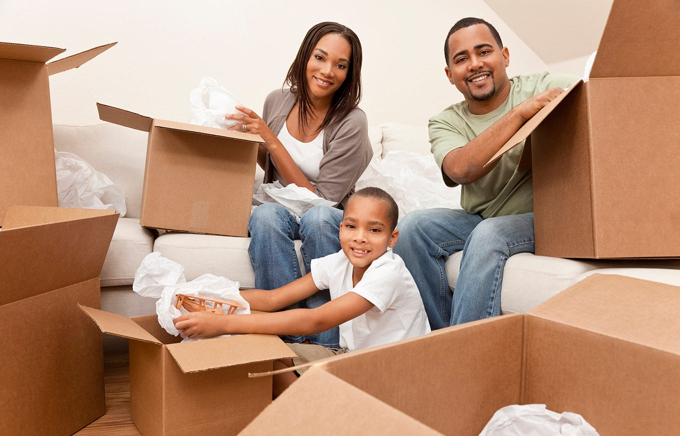 5 Things You Need To Consider When Moving