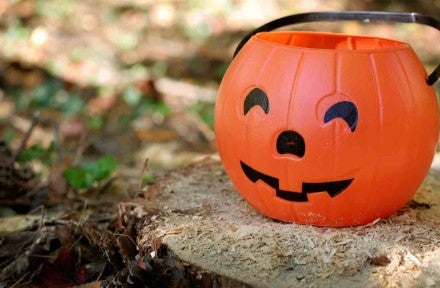 Is Your Credit Score a Trick or a Treat?