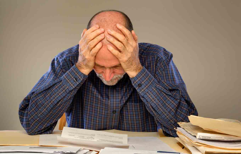 debt outpacing 401k