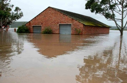 House Underwater? A Personal Line of Credit Can Help