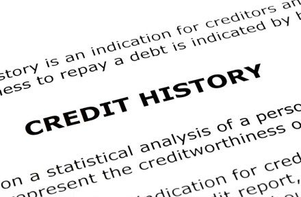 Half of Consumers With Credit Report Errors Drop Their Complaints