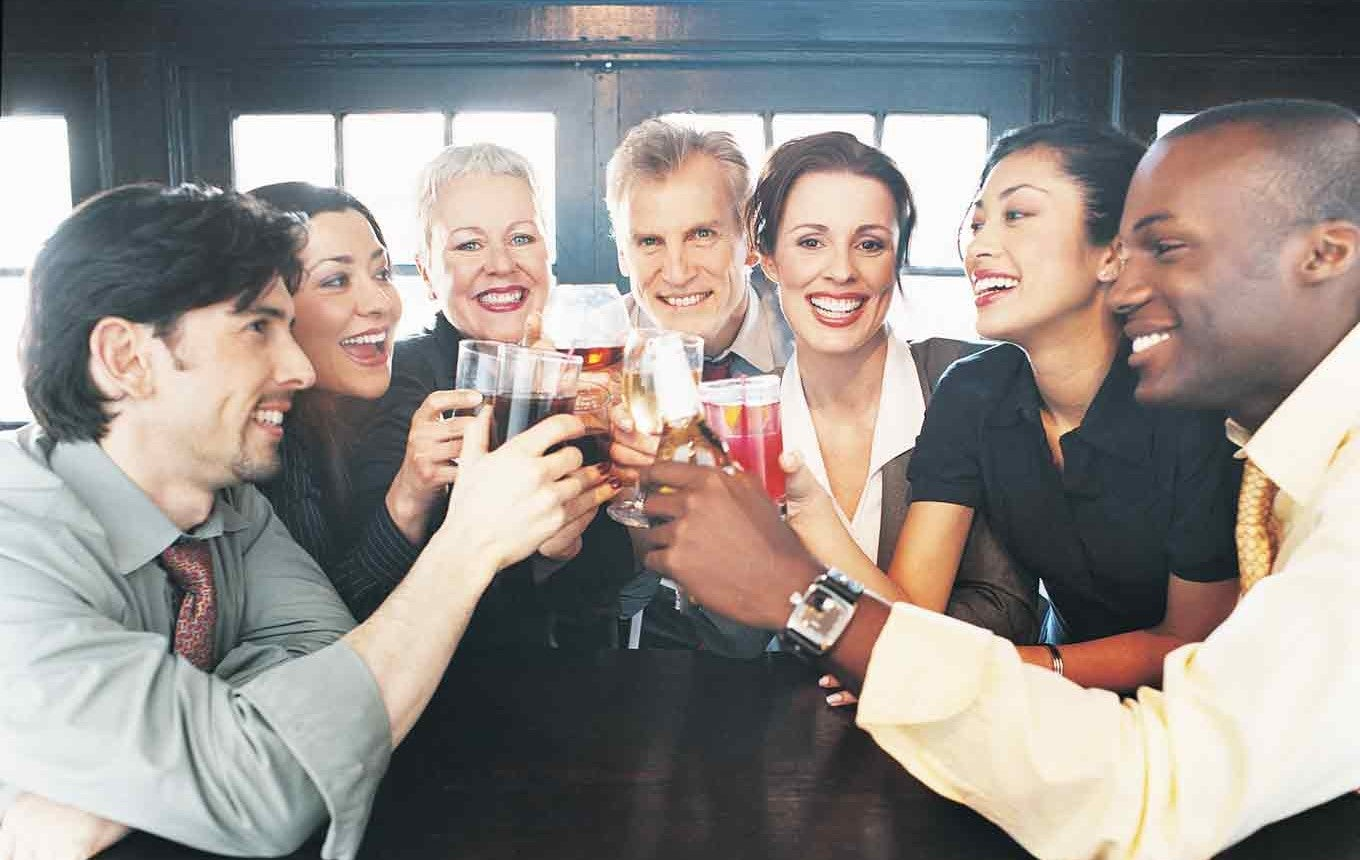 How Much Should an Office Holiday Party Cost?