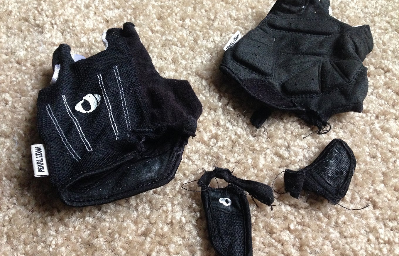 destroyed-cycling-gloves