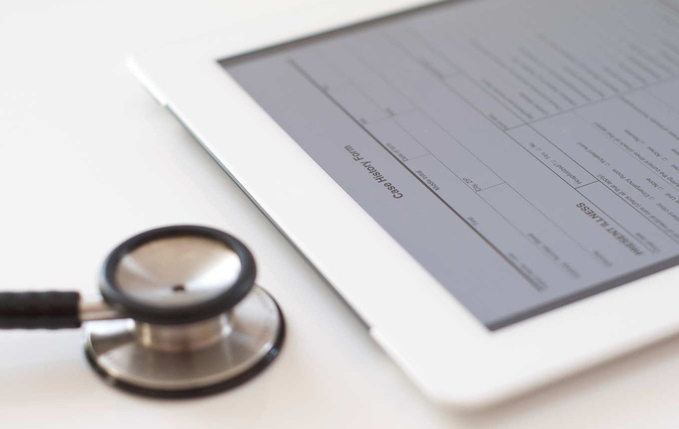 Making Your Medical Records Safer