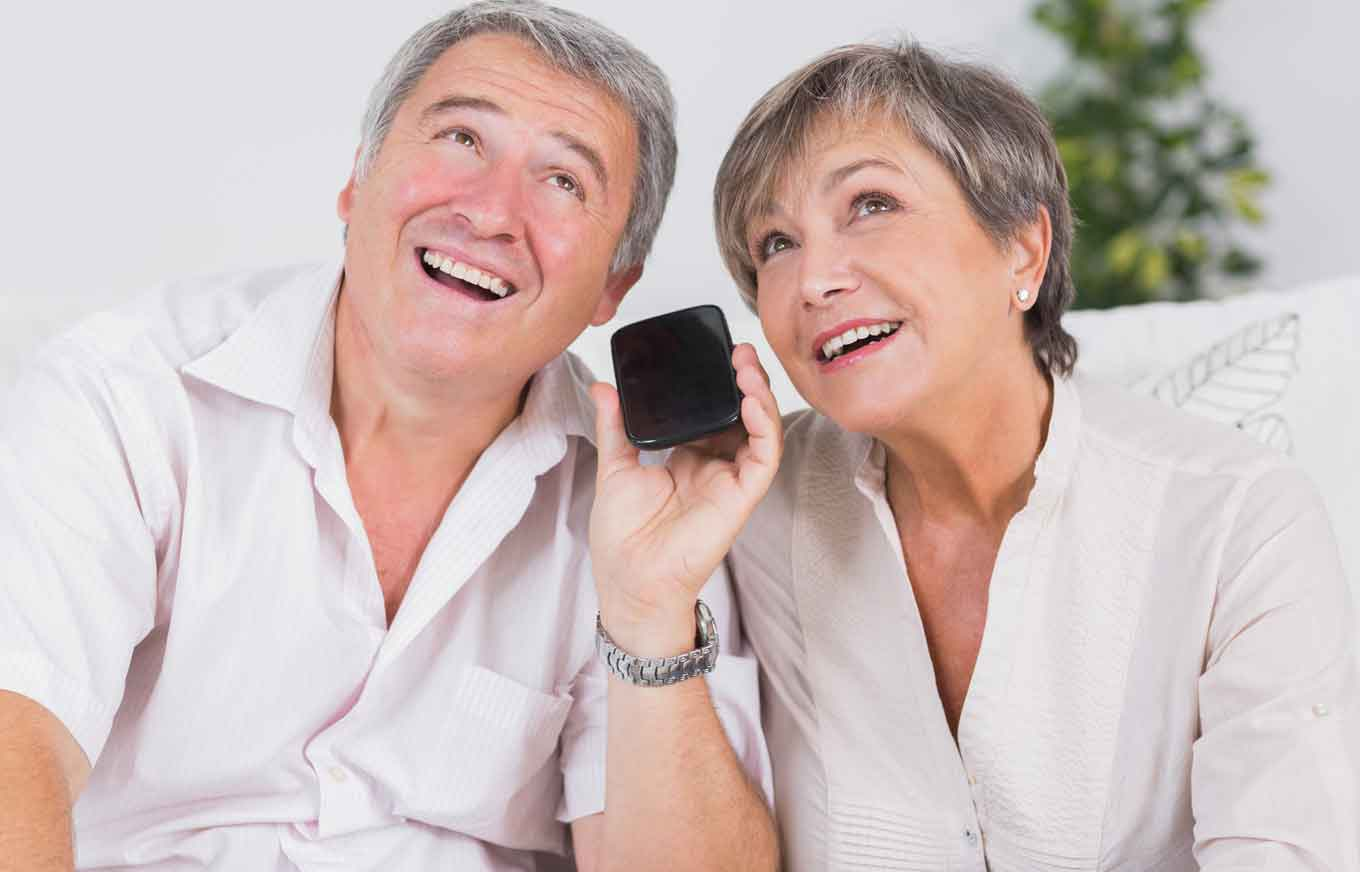 Over 50 and Oversharing: How Boomers Use Technology