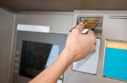 Amex Ups the Ante With Its Serve Prepaid Debit Card