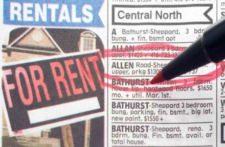 How to Spot Apartment Rental Scams