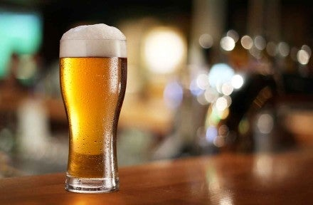 A Proposed Law Beer Drinkers Would Love