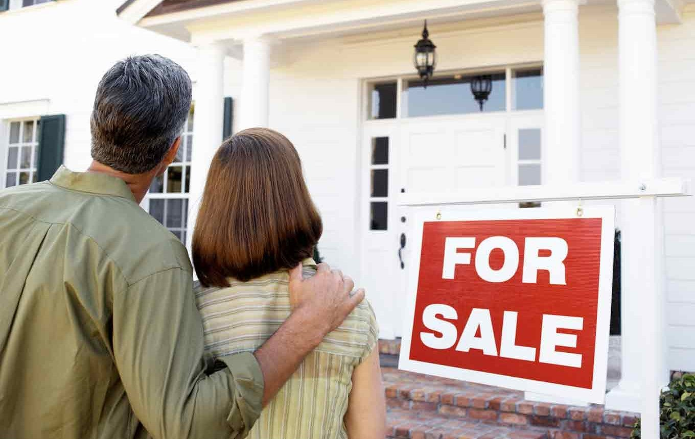 How Tax Liens Can Affect Your Chance of Buying a Home