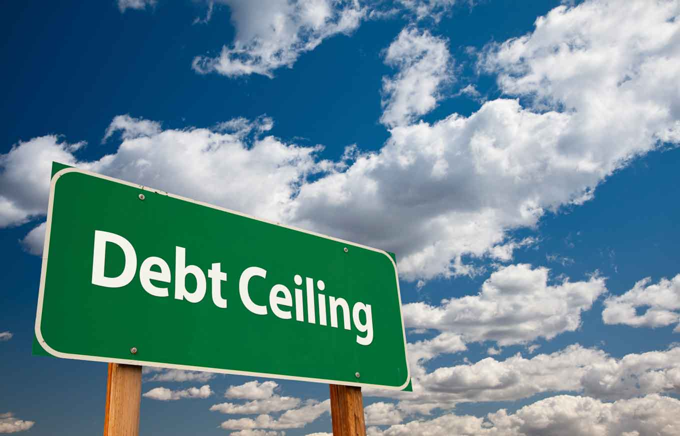 The Top Debt Ceiling Concern: Nothing