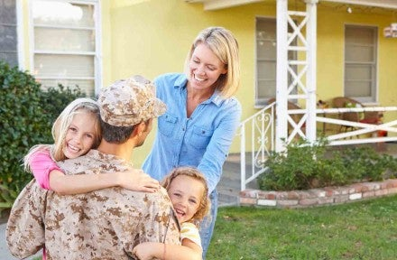 What Veterans Need to Know About Getting a Home Loan
