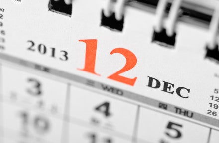 The Best Time to Get Deals on Holiday Gifts