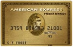American Express Premier Rewards Gold