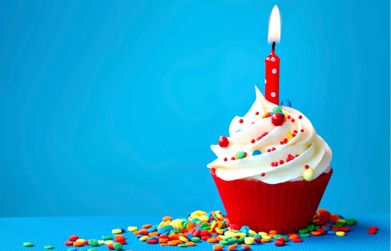 Get A Loan With Bad Credit >> 25 Birthday Freebies That Are Worth It | Credit.com