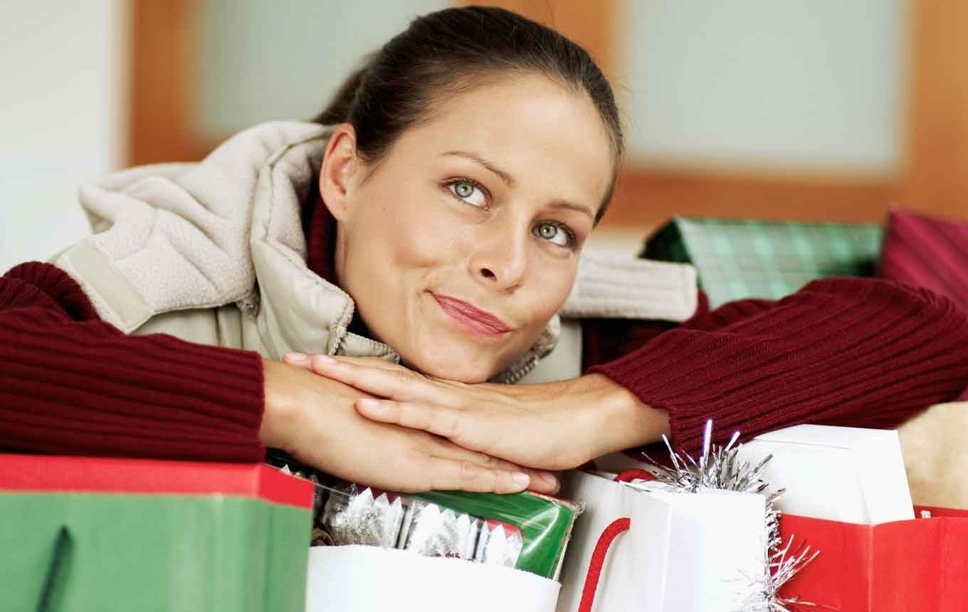 5 Credit Dangers of Black Friday Shopping