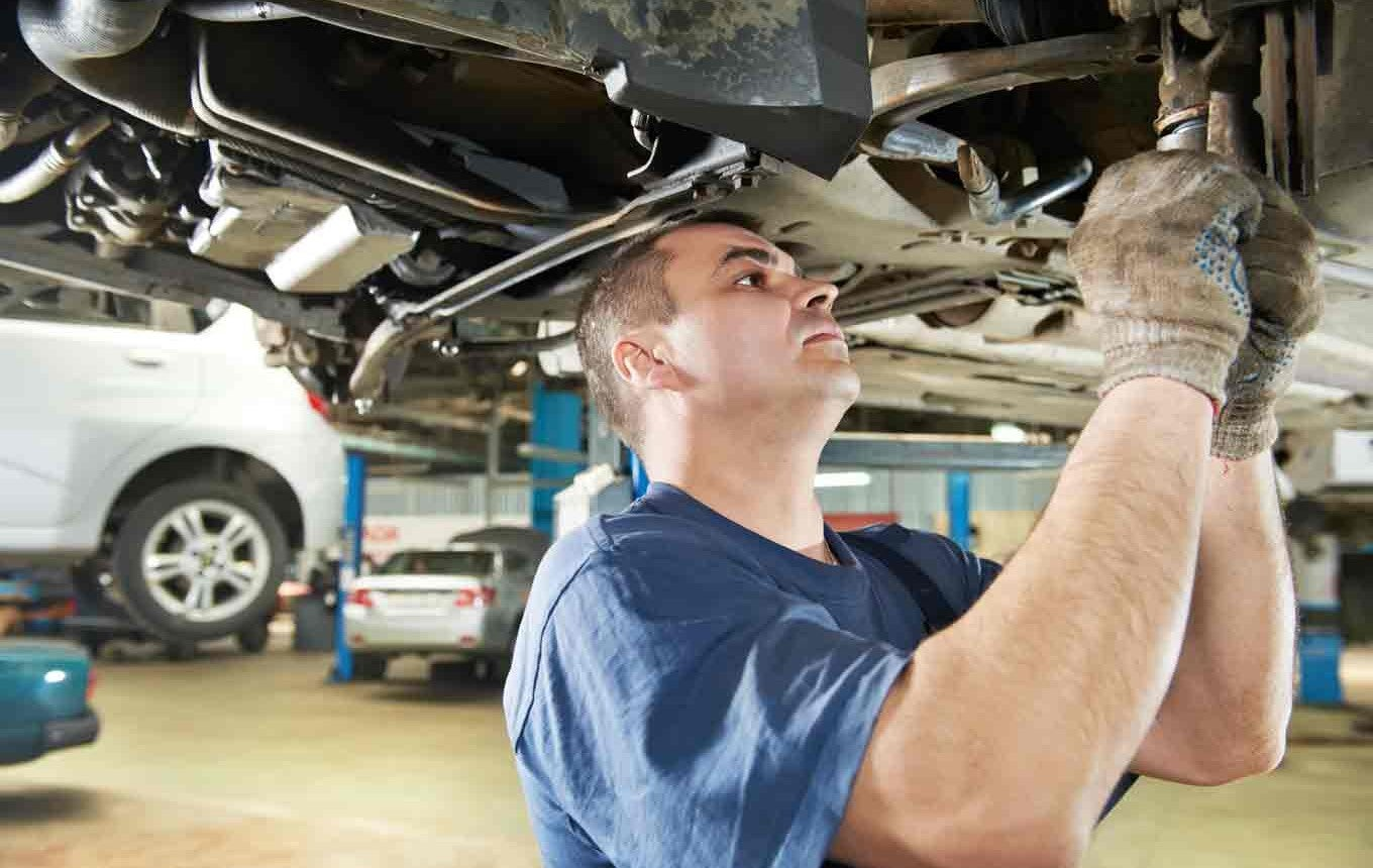 How to Figure Out What a Car Repair Really Costs