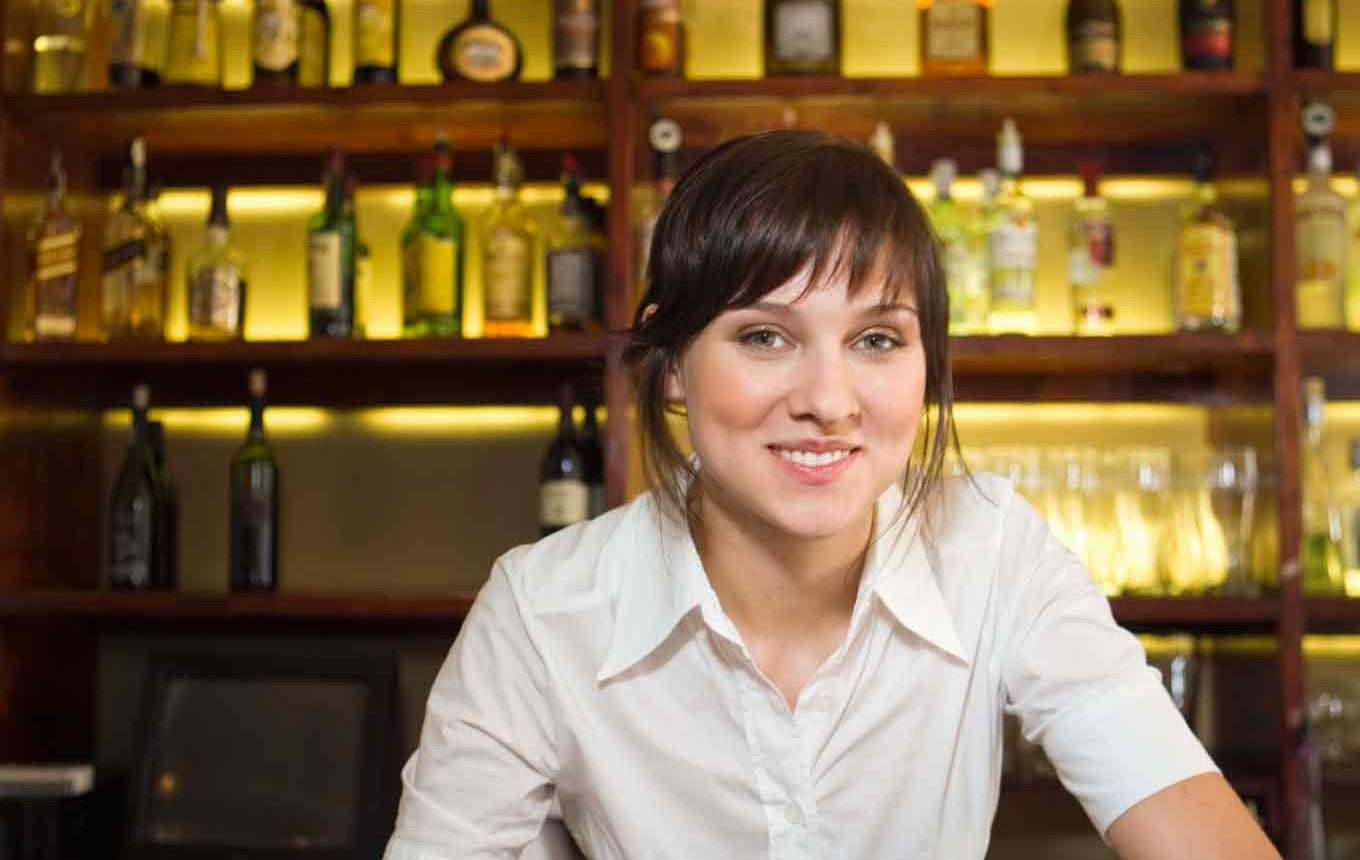 Will a Bartender's Tips Hurt Her Chances of Buying a Home?