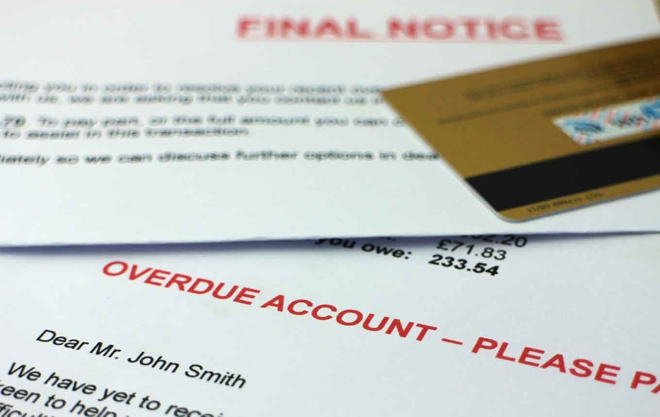 debt collection law