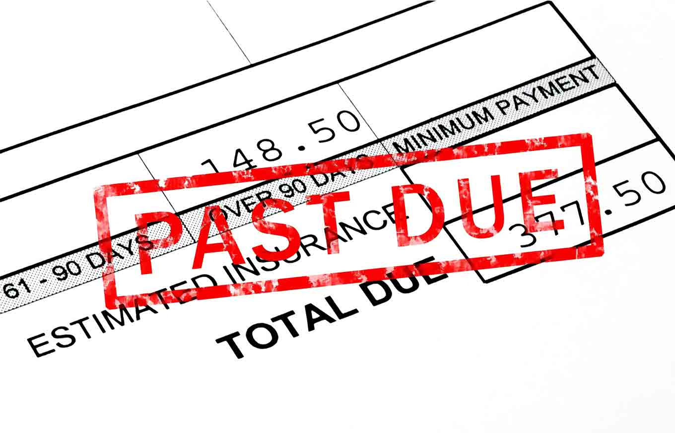 Is commercial debt on a credit report - How Does A Collection Appear On Your Credit Report