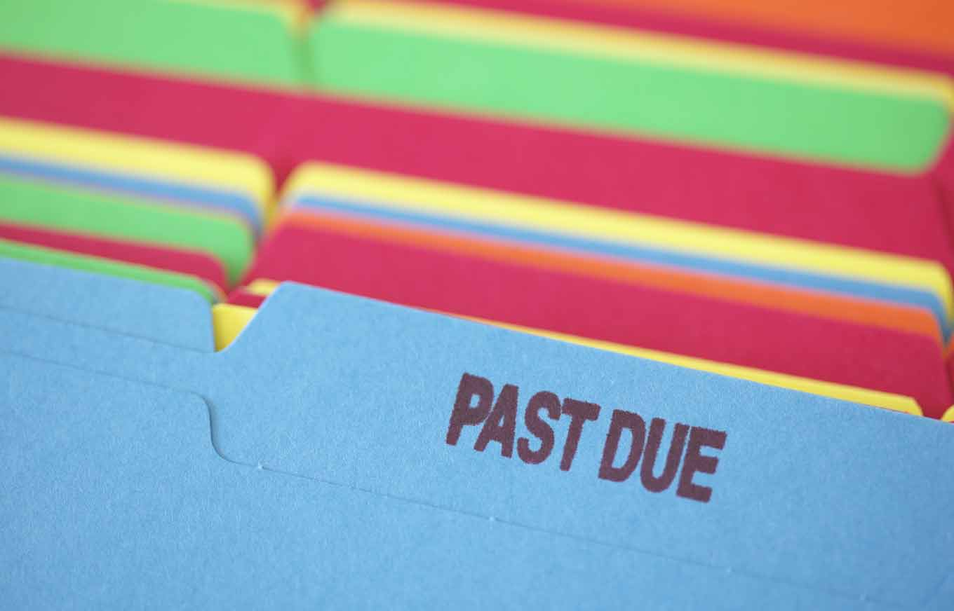 Why Debt Collectors Need New Rules