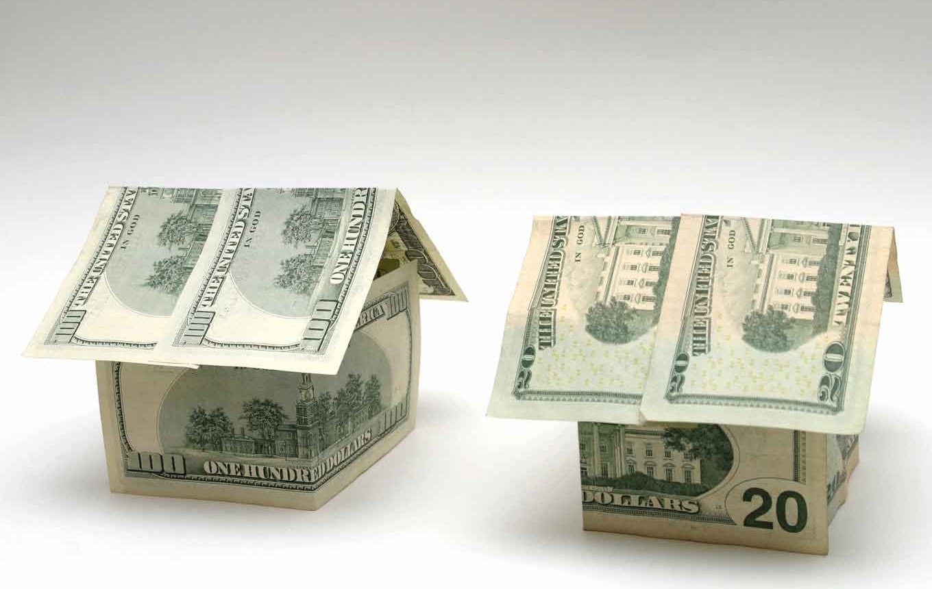 Average Home Down Payment Falls To