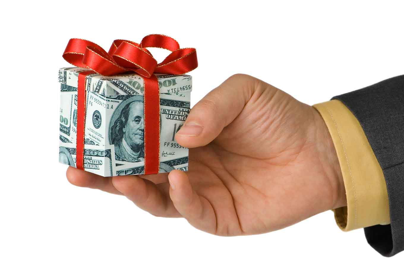 Why Your End-of-Year Bonus Isn't As Big As You Think