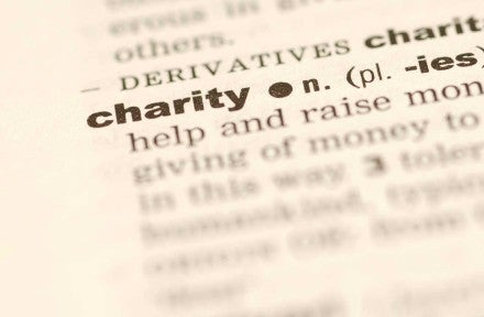 Can Giving Cause More Harm Than Good?