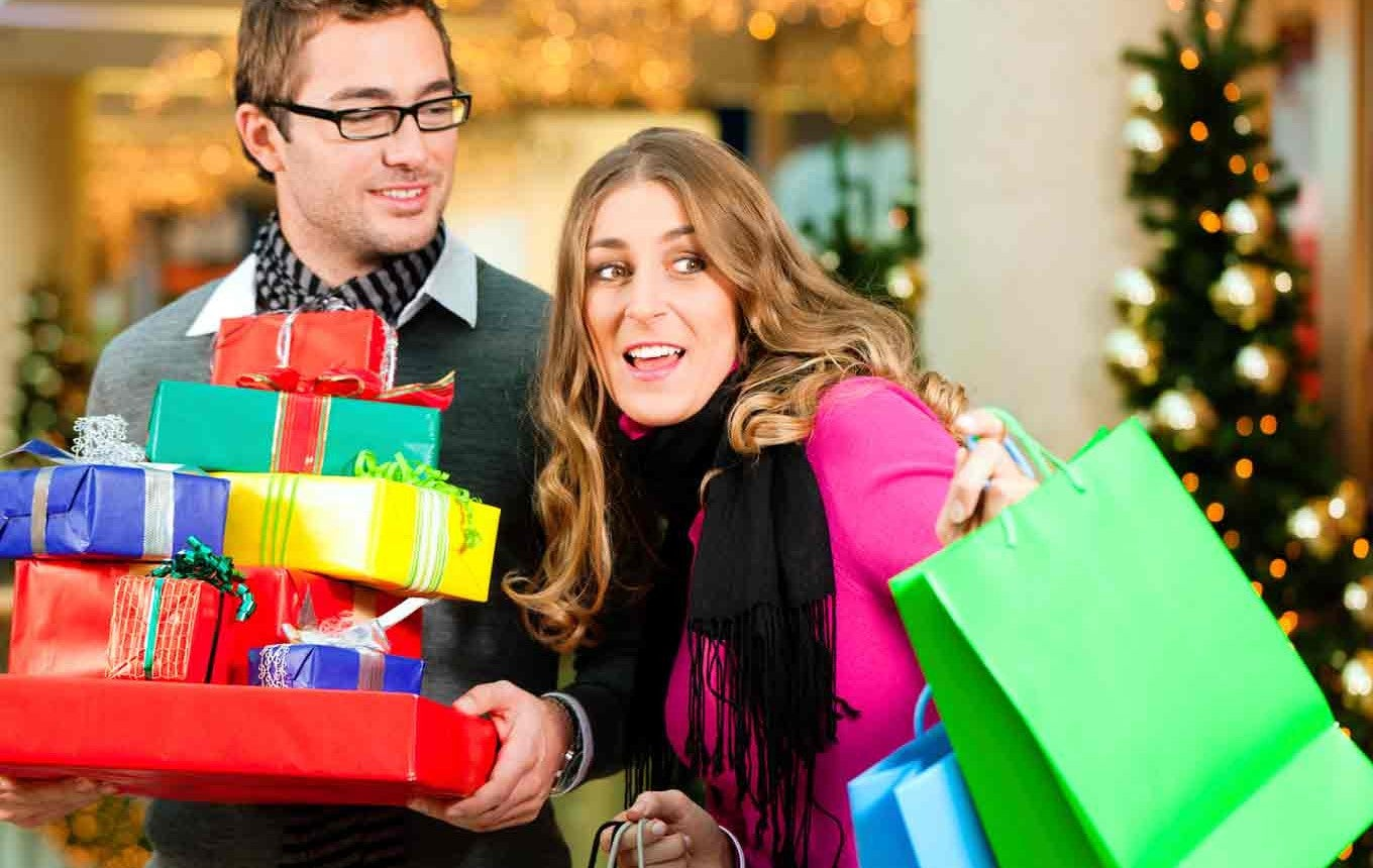 5 Holiday Shopping Traps to Avoid