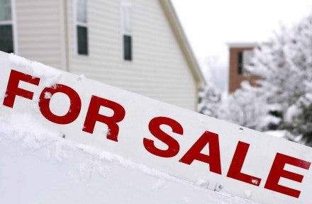 How to Sell Your House in the Off-Season