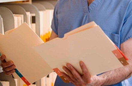 Can You Protect Your Medical Records?