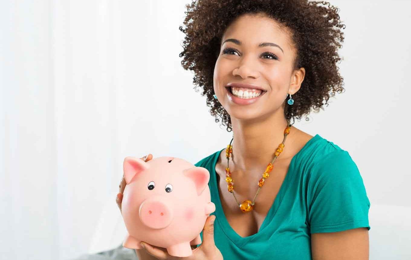 5 Ways to Find Money in Your Budget