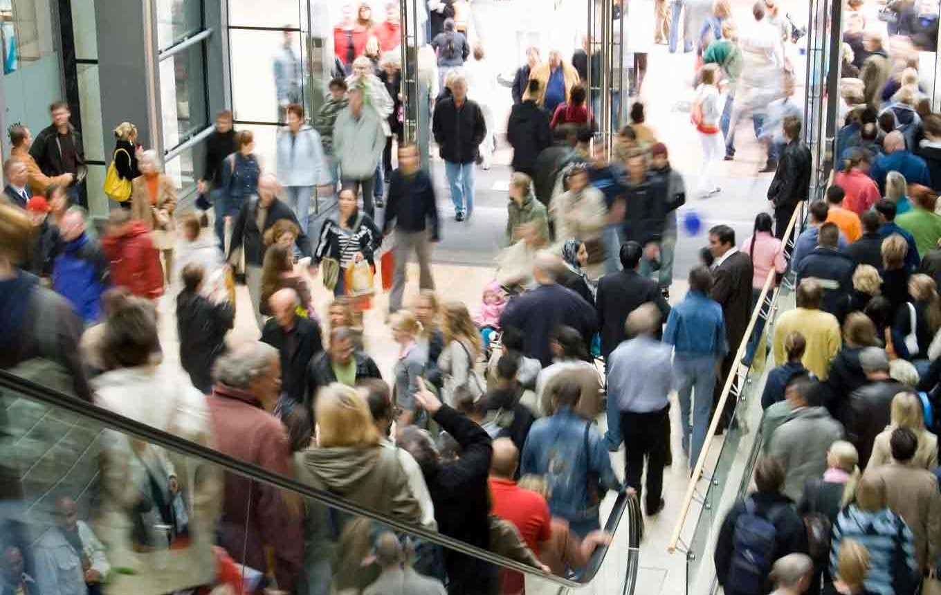 How to Avoid Panic Buying on Black Friday