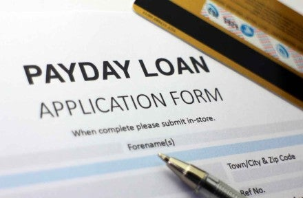 Consumer Watchdog Now Accepting Payday Loan Complaints