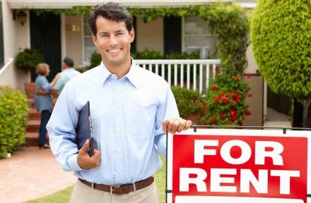 5 Signs You'll Be a Renter for Life
