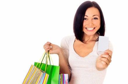 Retail Credit Cards Reach 4-Year High