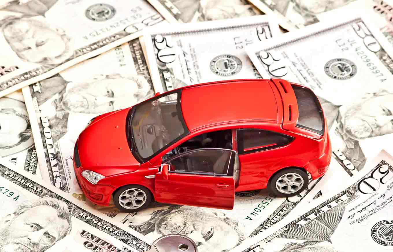 Get A Loan For A New Car With Bad Credit