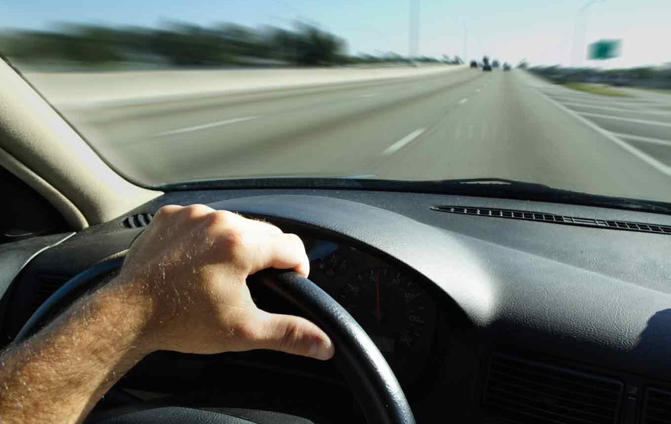 driving affect your credit
