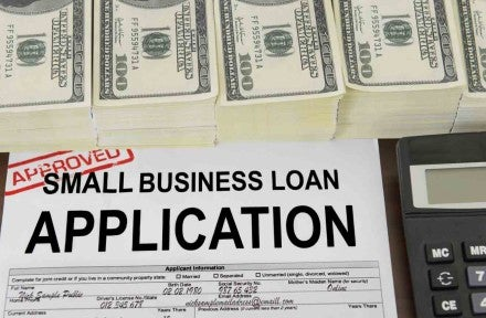 How to Apply for Your First Business Loan
