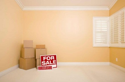 Is Foreclosure the End of Homeownership for You?