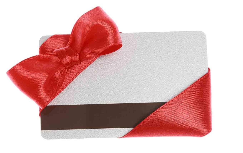 gifting prepaid cards