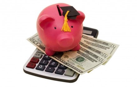The States With the Highest Student Loan Debt