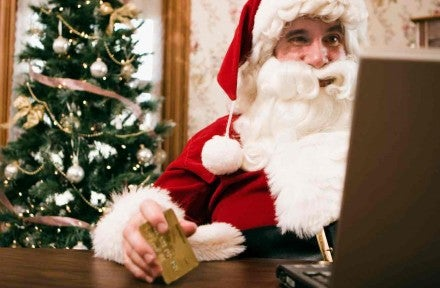 A Credit Card Strategy for the Holiday Overspender