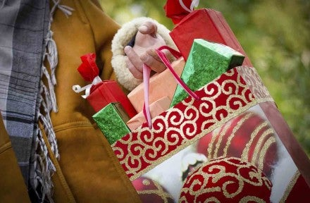 Holiday Weekend Spending: More Consumers, Fewer Dollars