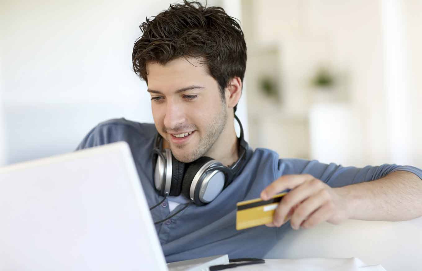 Best Credit Card For College Kid
