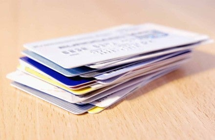The 10 States Most Maxed Out on Credit Cards