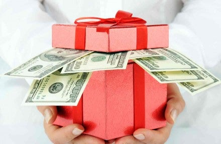 How to Wrap Up Your Money for 2013