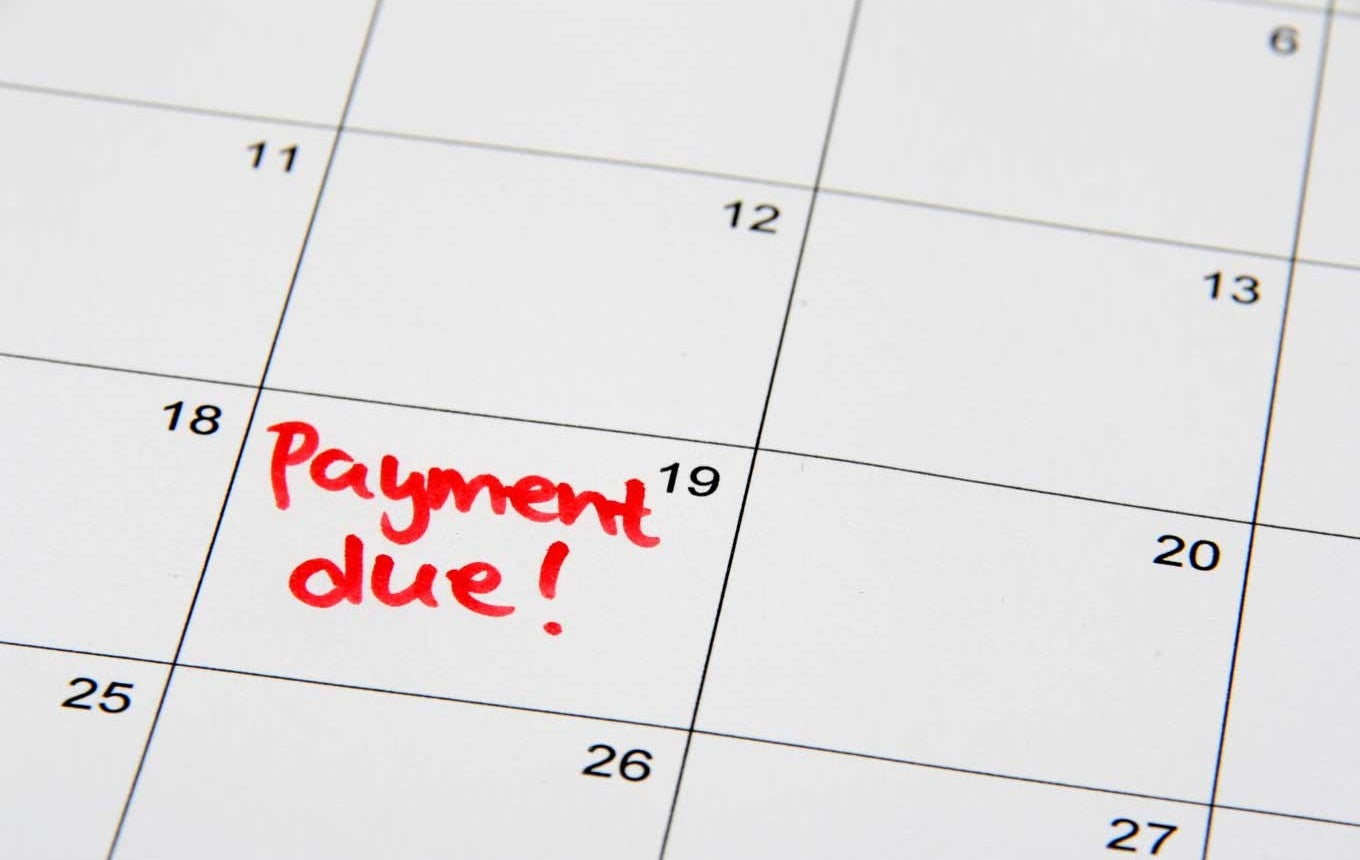 myths about late payments