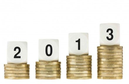 10 New Year's Resolutions That Can Save You Money
